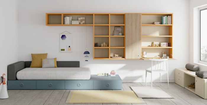 ambiente orleans lagrama dormitorio juvenil